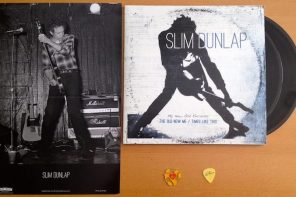 Slim Dunlap – The New Old Me / Times Like This (2LP reissue)