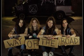 Skull Fist – Way of the Road