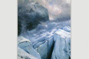 Cantique Lepreux – Paysages Polaires