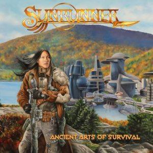 Sunrunner – Ancient Arts of Survival