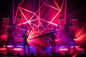 TesseracT – November 2018 – Birmingham, UK