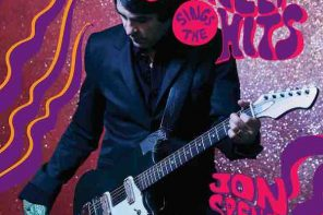 Jon Spencer – Spencer Sings The Hits LP