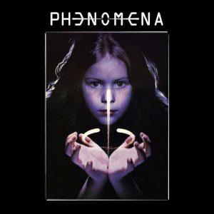 Phenomena Reissues