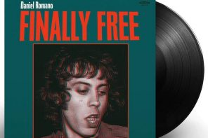 Daniel Romano – Finally Free LP