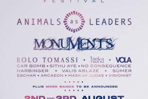PREVIEW: Radar Festival 2019