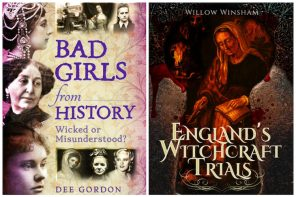 "Witches and historical ""bad girls"""