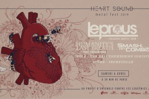 PREVIEW: Heart Sound Metal Festival, FR