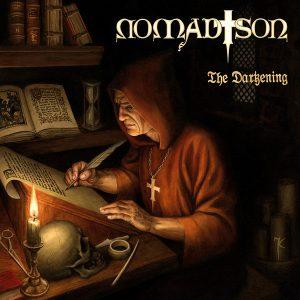 Nomad Son – The Darkening