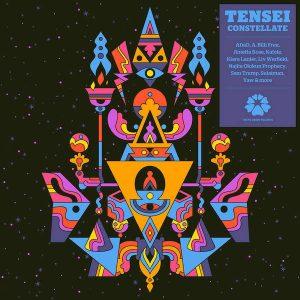 Tensei – Constellate LP